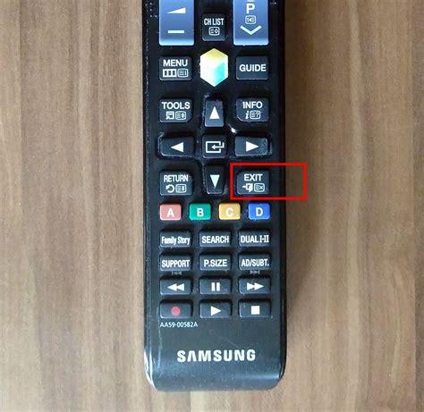 samsung tv zuruecksetzen  gehts giga