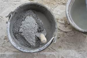 Fabrication Du Béton : diff rences entre ciment mortier ou b ton ~ Premium-room.com Idées de Décoration
