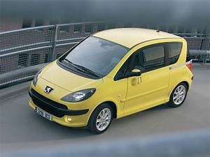 Modele Peugeot : peugeot 1007 essais fiabilit avis photos prix ~ Gottalentnigeria.com Avis de Voitures