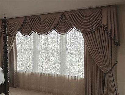 Swags Window Formal Jabots Drapes Treatments Sheers