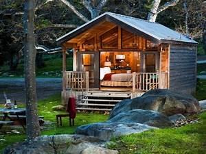 Tiny Houses On Wheels Tiny Cabin House Amazing Tiny