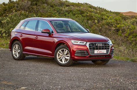 Q5 Audi by Audi Q5 2 0 Tdi Quattro 2017 Review Cars Co Za