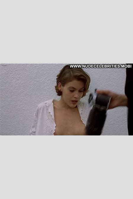 Alyssa Milano Embrace Of The Vampire Celebrity Posing Hot Celebrity Nude Sexy Nude Scene Sexy ...