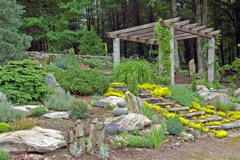 Rock Garden Ideas For Your Lovely House