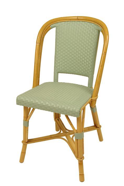 chaise drucker chaise drucker vert d 39 eau