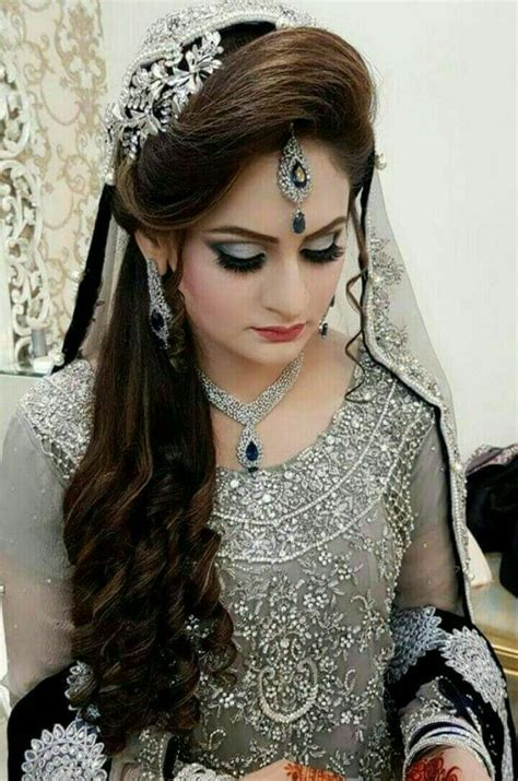pin  sareena kiyani   fav pakistani bridal
