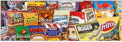 Snack Snacks Vending Wise Crunch Think Machines
