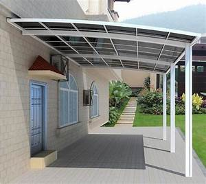 Carport Canopy Design Ideas Suitable For Your Home