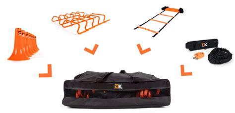 sports performance equipment brand king sports training to sponsor kicknation