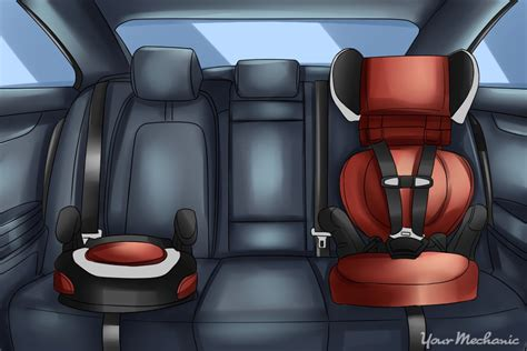 How To Find The Right Car Seat For Your Child