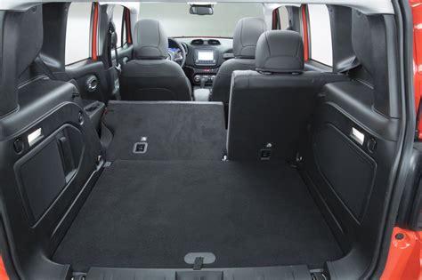 jeep renegade kofferraum jeep renegade kofferraum ein mokka extrastark f 252 r den