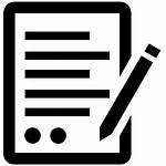 Apply Form Icon Application University Writing College