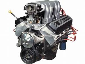 Truck Engine Parts To Increase Horsepower