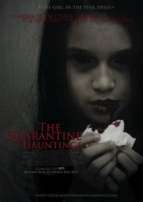 quarantine hauntings