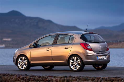 Opel Corsa 2012 by Opel Corsa 1 3 Cdti Ecoflex Start Stop Go 3 Photos