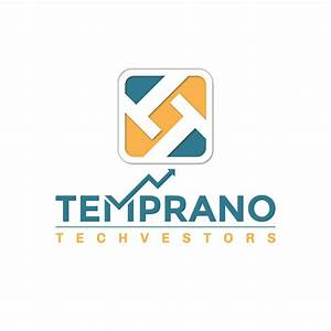 Modern, Upmarket, Investment Logo Design for Temprano ...