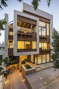 Gallery Of Mehrabad House    Sarsayeh Architectural Office