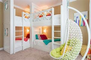 Betten Für Kinderzimmer : schaukel im kinderzimmer es lohnt sich f r sicher kinderzimmer pinterest bett loft ~ Eleganceandgraceweddings.com Haus und Dekorationen