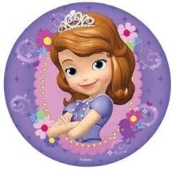 sofia the cake topper 27 best images about cumple princesa sofia on