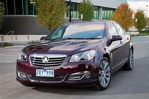 2013 Holden Vf Calais Review