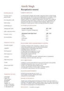 good resume for accounts executive job description student resume exles graduates format templates builder professional layout cv