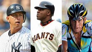 Star Athletes Rarely Caught Using Steroids in Drug Tests ...