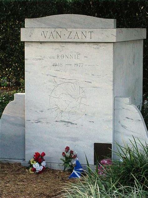 ronnie zant former grave site musician lead