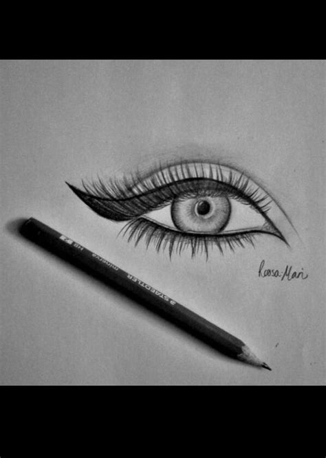 Best Eye Drawing Easy Ideas And Images On Bing Find What You Ll Love