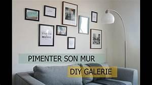 Mur De Photos : diy personnaliser ses murs avec des cadres photos ~ Melissatoandfro.com Idées de Décoration