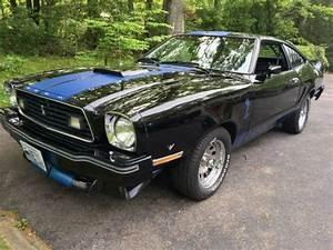 1977 Ford Mustang II Cobra II for sale - Ford Mustang II 1977 for sale in West Warwick, Rhode ...
