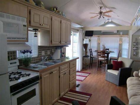 Stylish Key Largo Park Model Home   Mobile Home Living