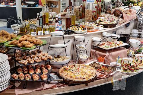 buffets cuisine dinner buffet