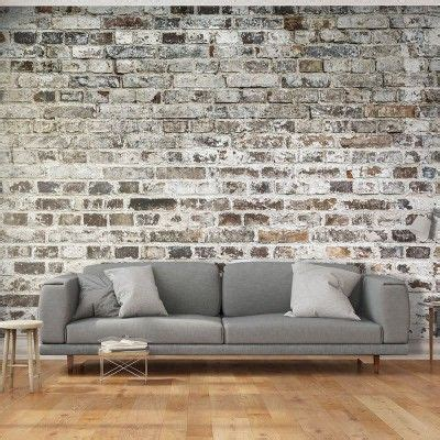 toile a peindre mur 25 best ideas about papier peint effet brique on papier peint effet bois