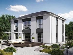 Hausbaufirmen Rheinland Pfalz : villa 183 hanse haus ~ Markanthonyermac.com Haus und Dekorationen