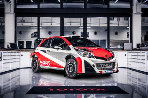 Toyota Sienta 4k Wallpapers by Wallpaper Toyota Yaris Wrc Prototype 2017 4k