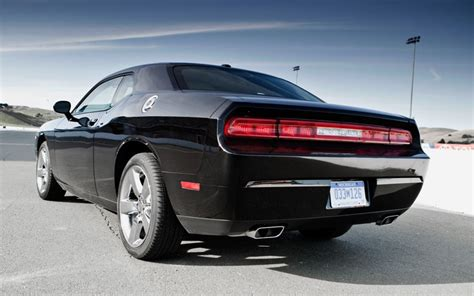 2011 Dodge Challenger Reviews And Rating