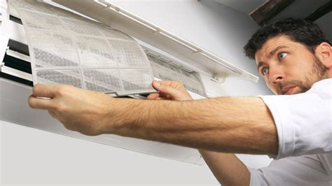 comment nettoyer climatiseur mural comment nettoyer un climatiseur split nos conseils