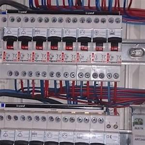Changer Tableau Electrique : comment quiper son tableau lectrique mon coach brico ~ Melissatoandfro.com Idées de Décoration