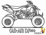 Coloring Wheeler Atv Pages Am Boys Drawing Dirt Bikes Kid Simple Four Sketch Sheets Quads Ds Crafts Colouring Wheelers Drawings sketch template