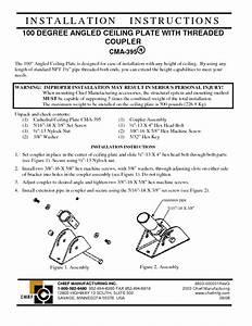 Cma-395 Manuals