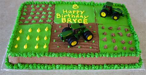 Tips For Make John Deere Cake Cho Late Recipes Cake
