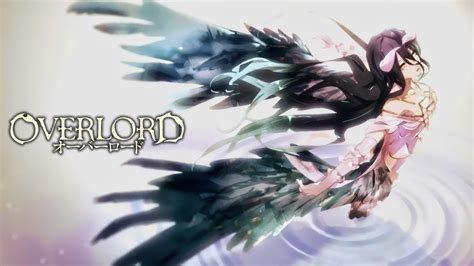 Wallpaper Abyss Anime - albedo hd wallpaper and background image 1920x1080