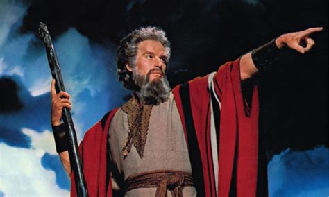 Does It Matter If The Moses Story Is