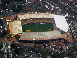 Wolverhampton FC Football Club Of The Barclay39s