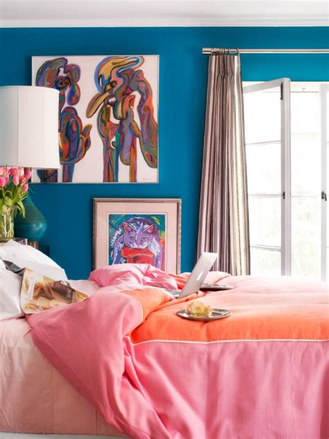 17 wall color ideas for every room in the house hgtv