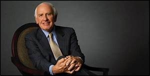 Life Lessons We Can All Learn From Jim Rohn - Serving Joy ...