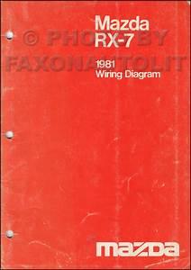 1981 Mazda Rx