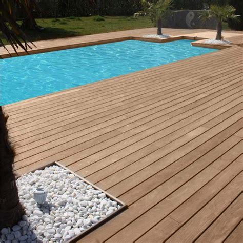 lame de terrasse bois exotique ipe 5180x145x21 mm