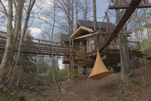 Treehouse Masters Houses