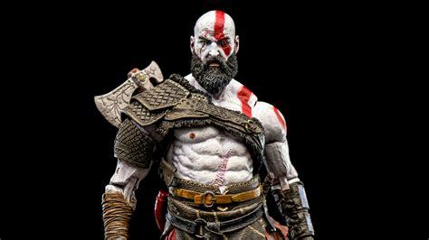 God Of War Kratos 2018 4k Wallpapers  Hd Wallpapers Id